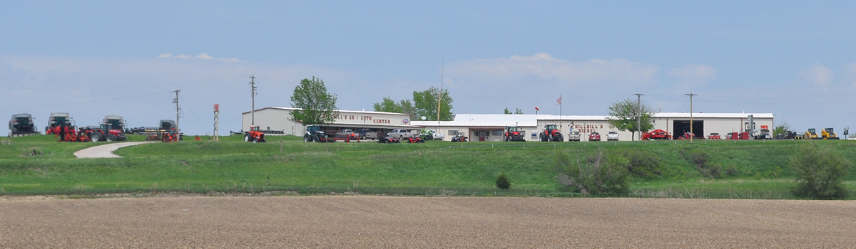 Hill Bill's Diesel in Spalding, Nebraska